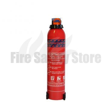 Mini Fire Extinguisher